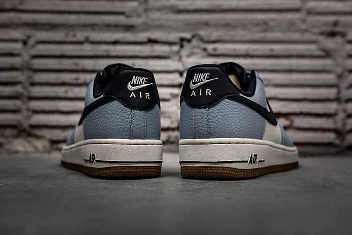 Nike Force 1 Baby Blue5