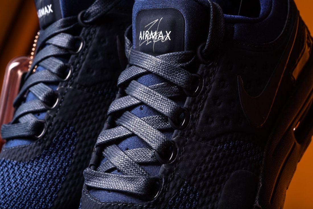 Nike Air Max Zero Obsidian 7