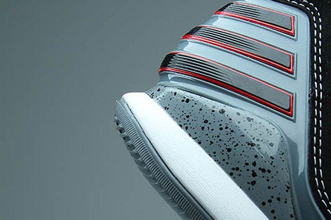 Adidas Adizero Rose 2 02 1