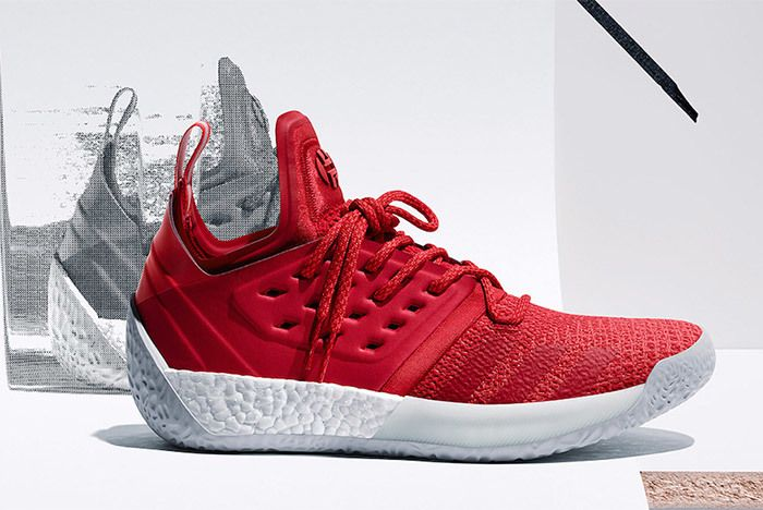 Adidas Harden Vol 2 Debut Colourways Revealed Sneaker Freaker 8