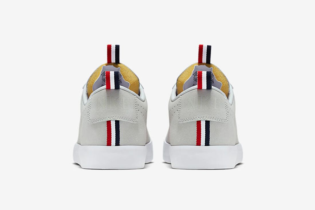 Call Me 917 X Nike Sb Blazer Low 12
