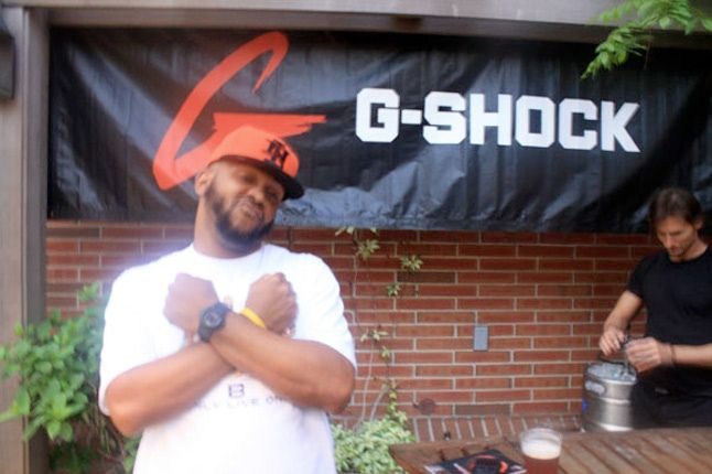 G Shock In4Mation 6 1