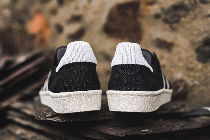 Adidas Superstar Boost Primeknit Black 1