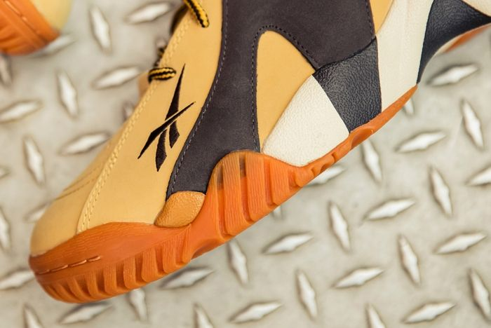 Reebok Kamikaze Wheat 4
