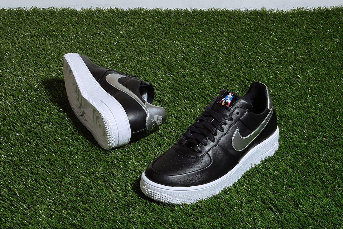 Nike Air Force 1 Ultraforce Patriots 2