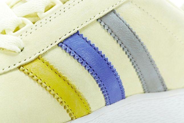 Adidas Consortium Adicolor Butter Midfoot Detail 1