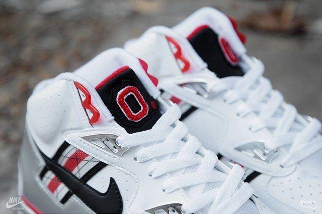Nike Air Trainer Sc Qs Ohio State Buckeyes