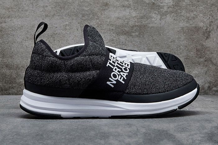 North Face Nse Traction Moc Ii