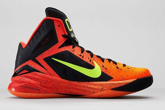Nike Hyperdunk 2014 City Collection 7
