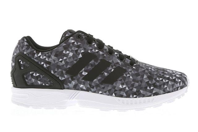 Adidas Zx Flux Monochrome 1