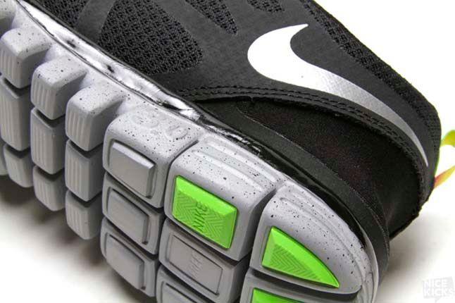 Nike 3 0 Fuel 1 1
