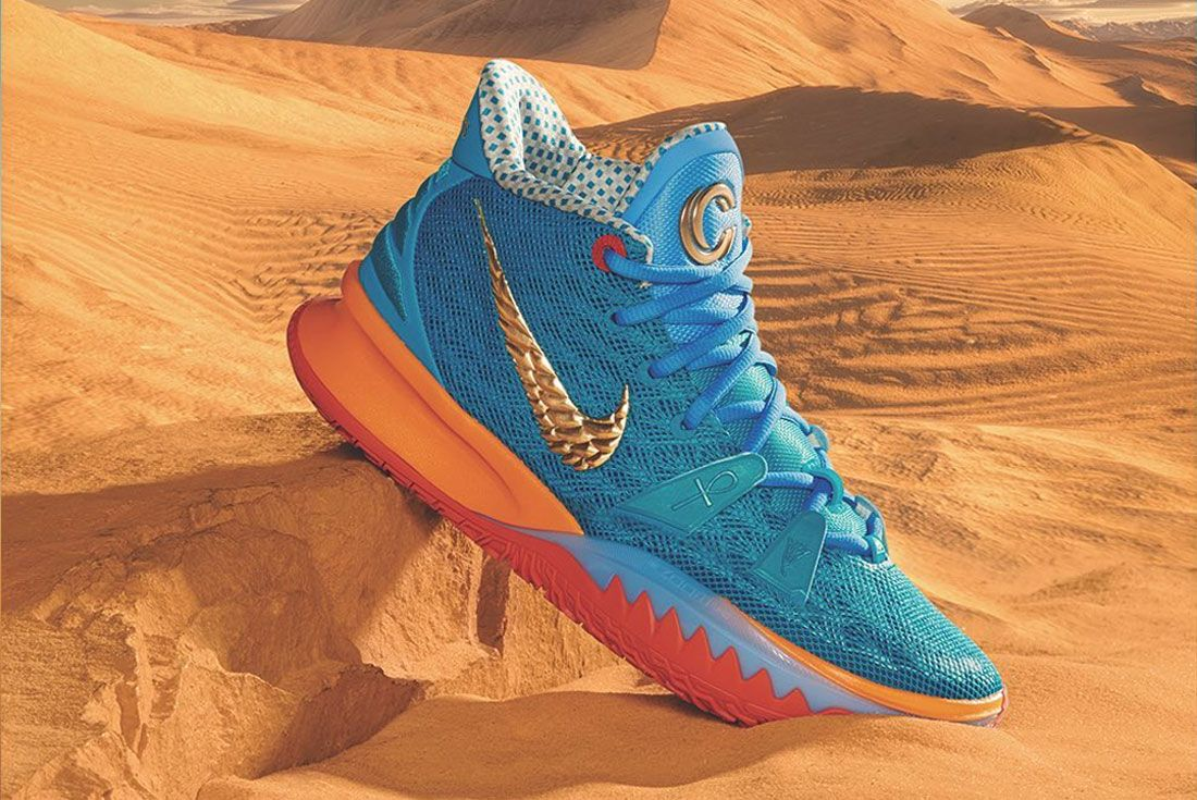 Concepts x Nike Kyrie 7