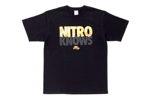 Nitro Tee 1