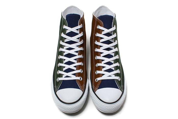 Converse Chuck Taylor All Star Gore Tex 3 Sneaker Freakee