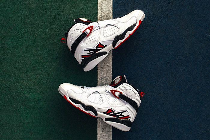 Air Jordan 8 Alternate 4