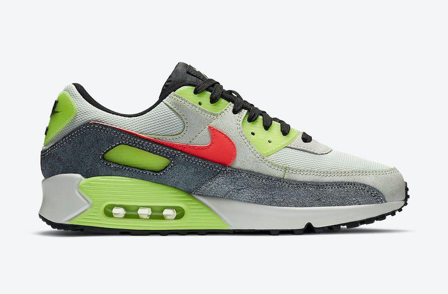 Nike Air Max 90 N7 Right