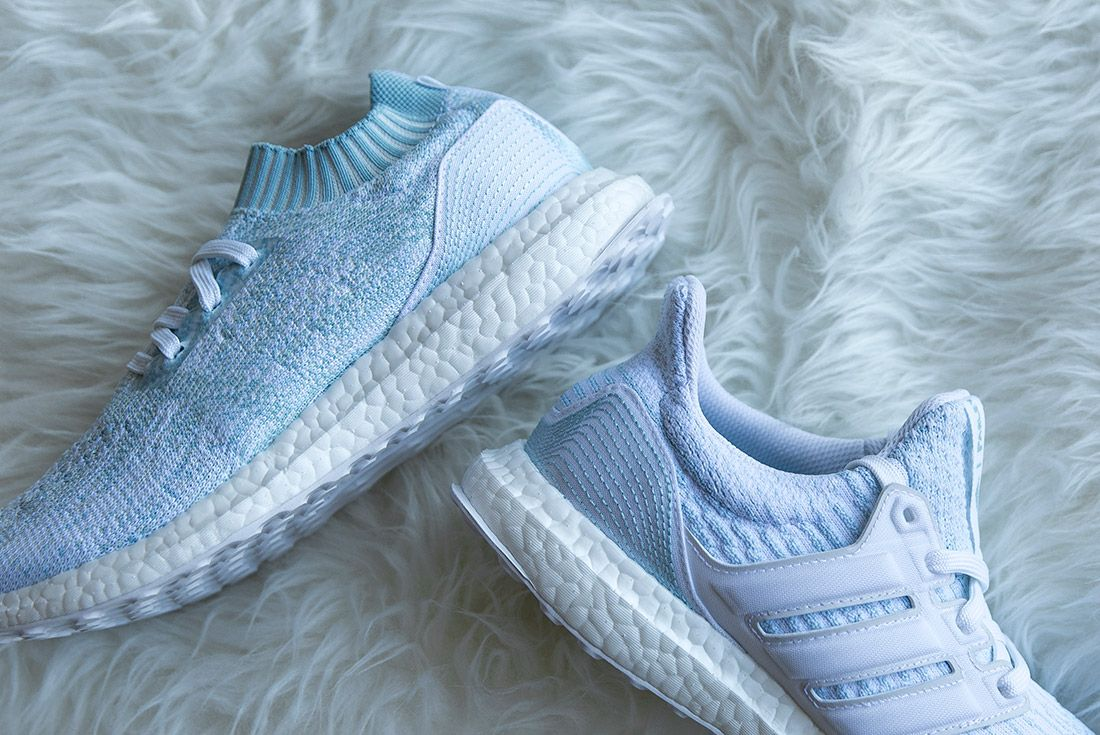 Adidas Parley For The Oceans Ice Blue Pack 8