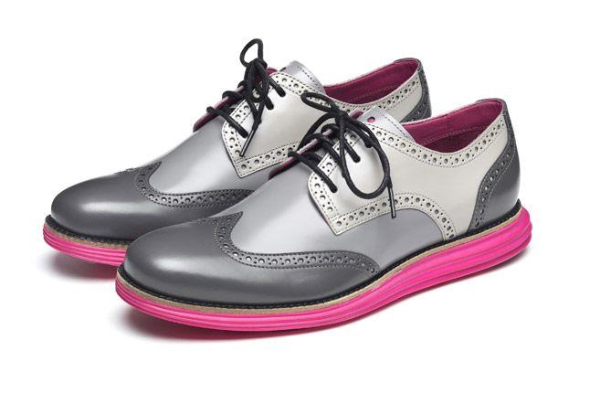 Nike Cole Haan Waterproof Lunargrand 1
