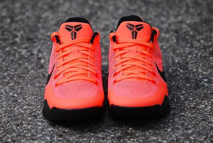 Nike Kobe 11 Barcelona1