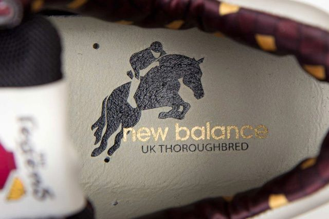 New Balance 576 Race Day Pack 5
