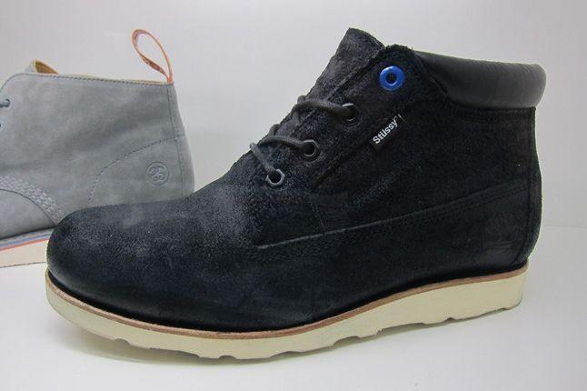 Stussy Sneaker Museum 31 1