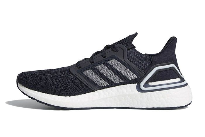 Parley Adidas Ultraboost 20 Legend Ink Fw5669 Release Date Official2