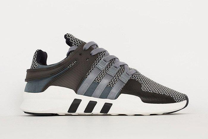 Adidas Eqt Adv Support Cool Grey 2