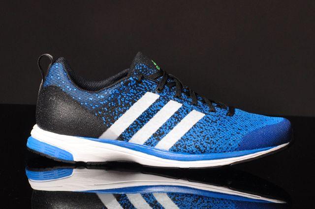 Adidas Primeknit 2 Prime Blue 1