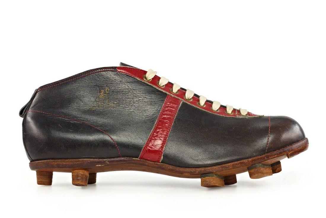 Material Matters Football Adidas American 1950