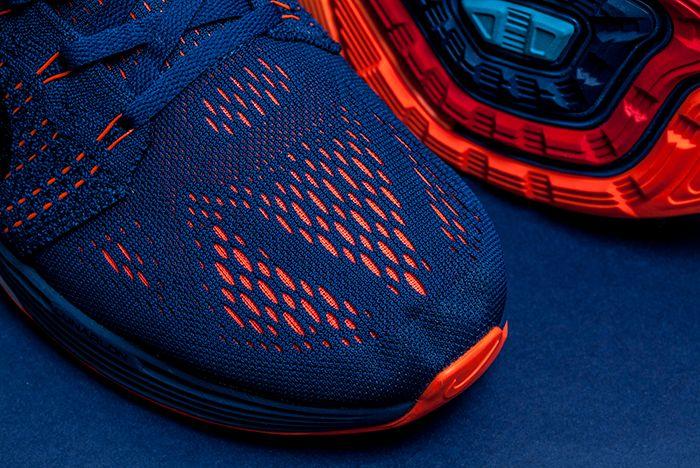 Nike Lunar Glide 7 Brave Blue 2