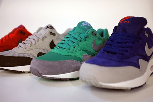 Nike Air Max 1 Holiday 2012 Preview 01 1