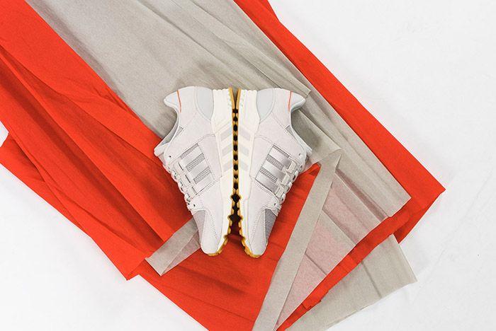 Adidas Eqt Support Refined Pk 5 Sneaker Freaker