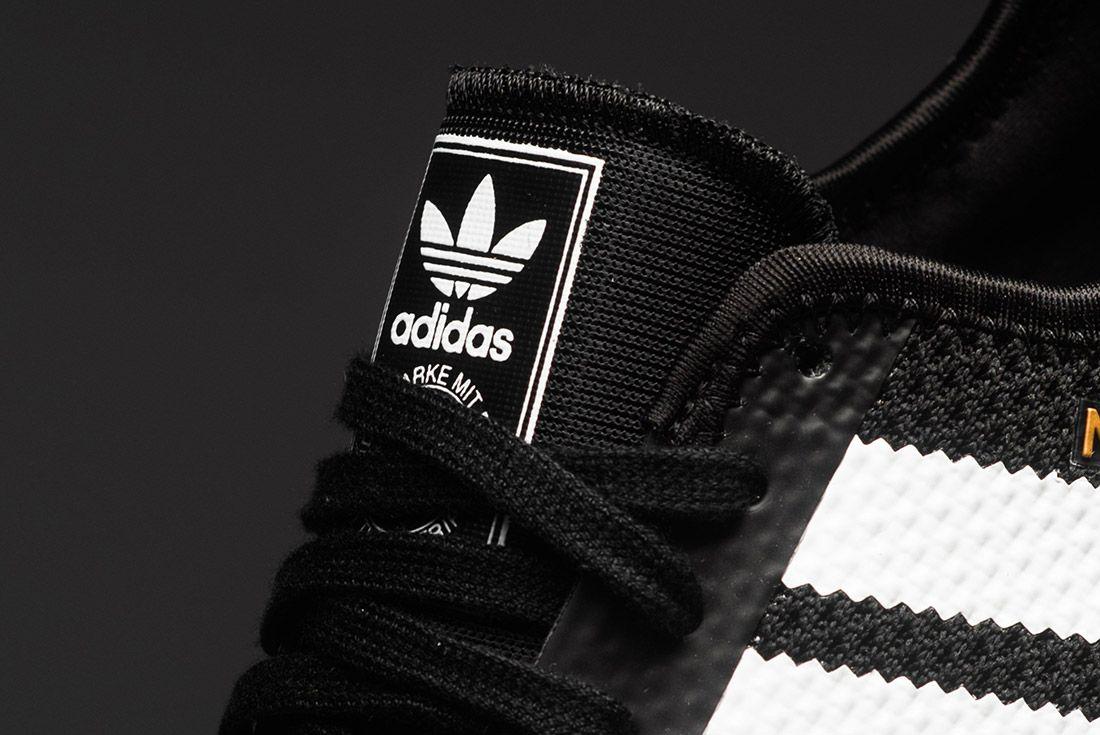 Adidas N 5923 Black White Gold Cq2337 Sneaker Freaker 2