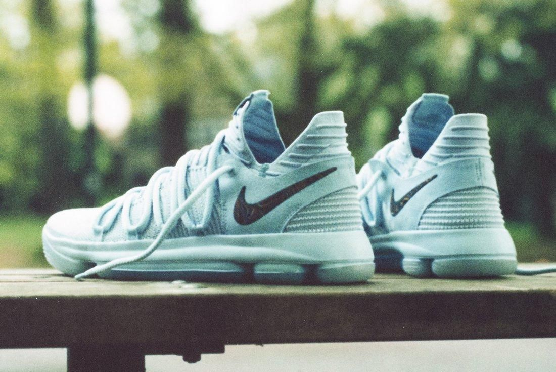 Nike Zoom Kd 10 Anniversary8