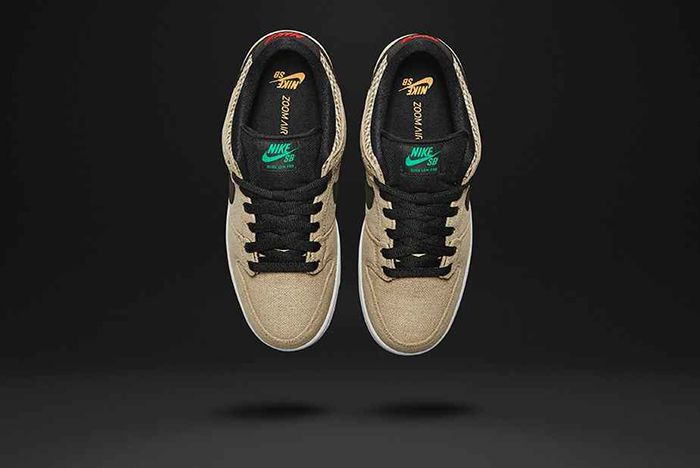 Nike Sb 420 Hemp Pack