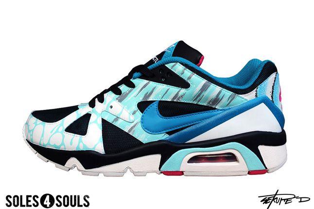 Sekure D Nike Structuresnowblasted 1