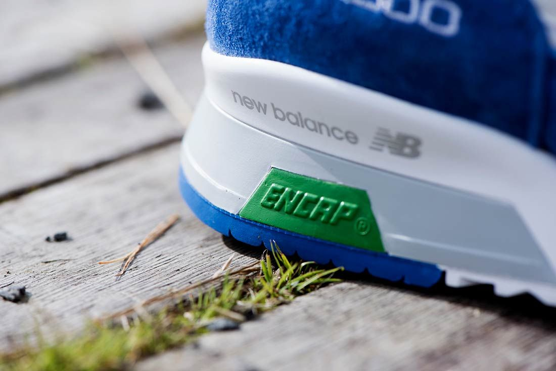 New Balance Made In Uk Cumbrian Pack 16