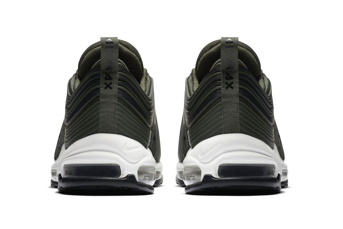 Nike Air Max 97 Green Sneaker Freaker 3