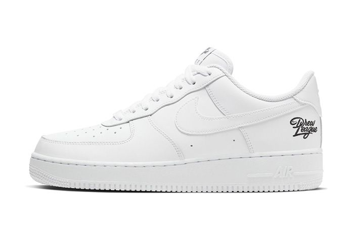 Nike Air Force 1 Low Drew League Lateral