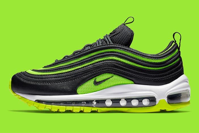 Air Max 97 Neon Green Release Date
