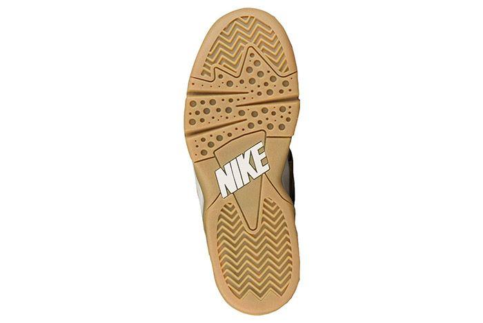 Nike Air Force Max Wheat Flax Gum 1