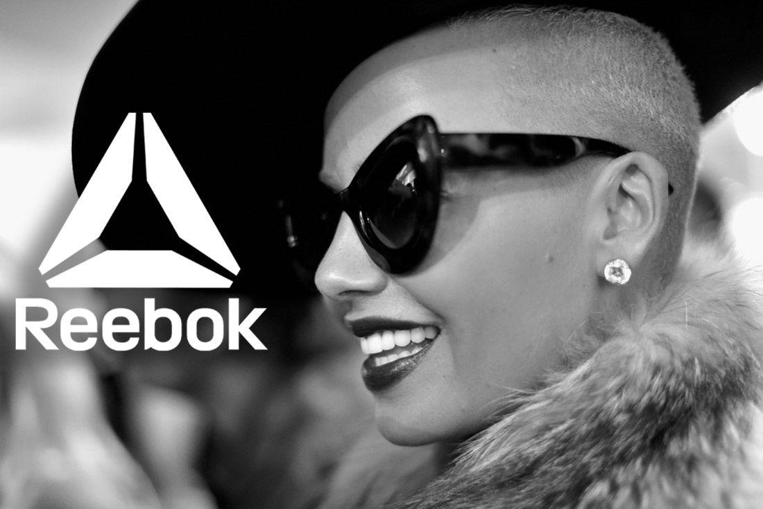 Amber Rose Sneaker Deal 1 2