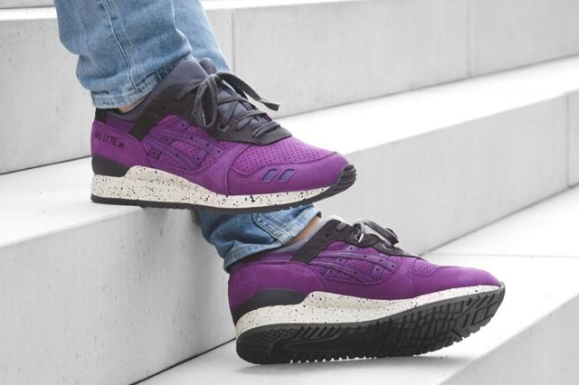 Asics Gel Lyte 3 After Hours 1
