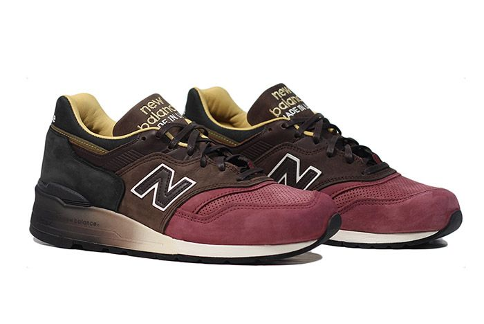 New Balance 997 Home Plate Pack 2