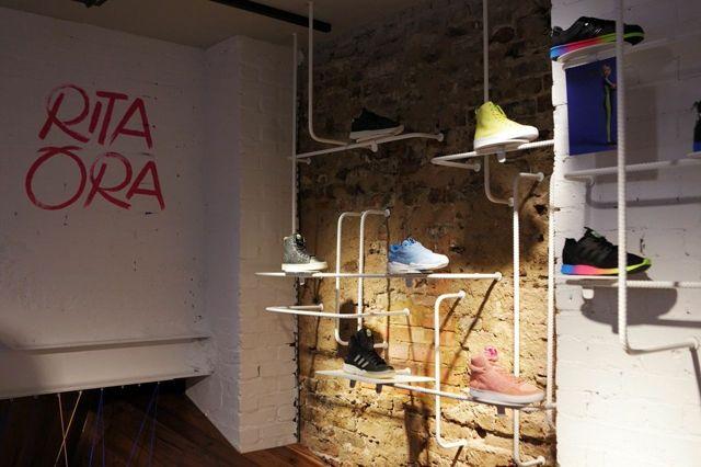 Adidas Originals Rita Ora Launch 31