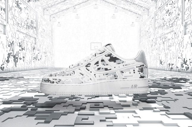 Nike Air Force 1 High Frequency 09 1
