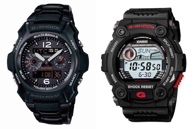 G Shock Gw2500Bd G7900 1