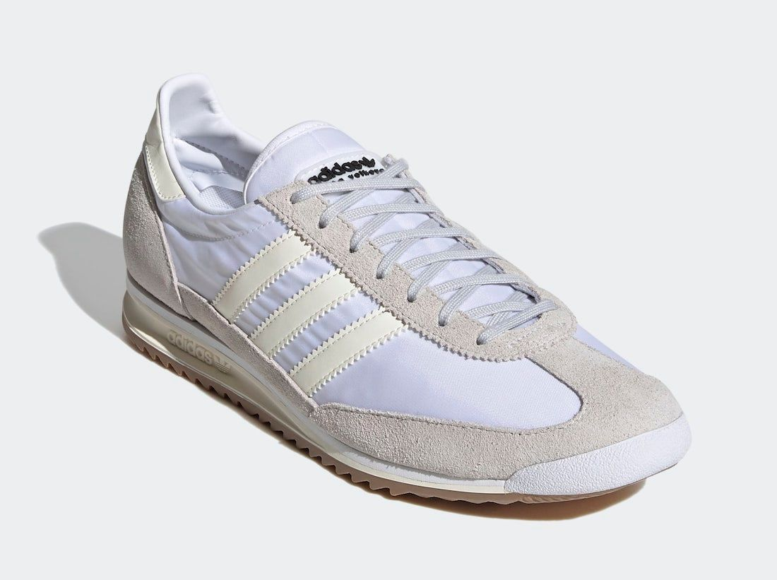Lotta Volkova adidas SL 72 Angled