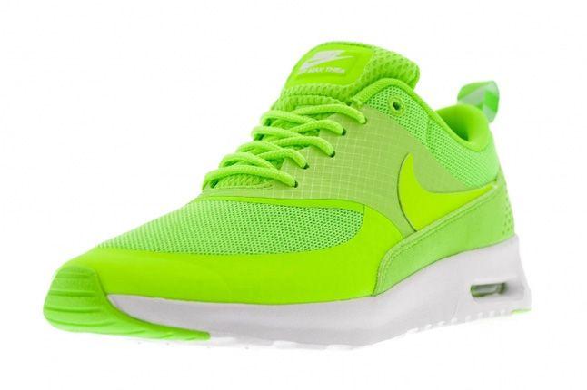 Nike Air Max Thea Toe 1
