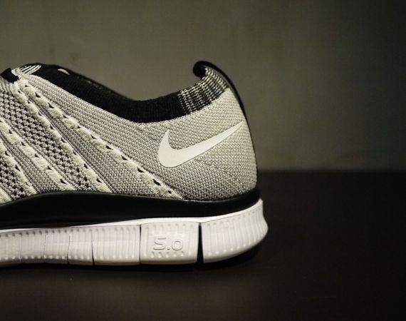 Nike Htm Free Flyknit 5